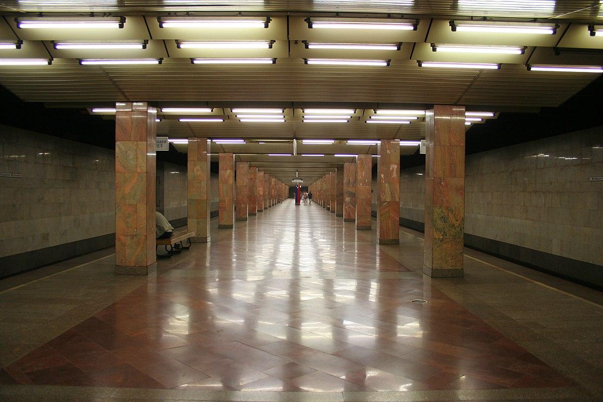 знакомства у метро печатники