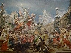 Pedro Américo: A libertação dos escravos