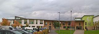 Penistone Grammar School Community school in Penistone, South Yorkshire, England