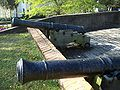 Pensacola Fort George cannon03.jpg