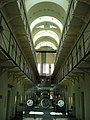 Pentonville Wing, Ruthin Gaol - geograph.org.uk - 1222856.jpg