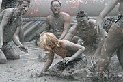 People in the mud, Mud Fest 2008.jpg
