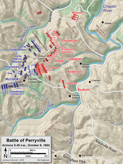 Perryville 1745