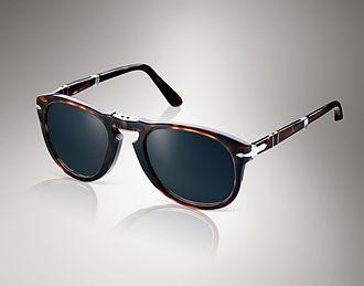 Luxottica - Persol sunglasses