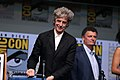 Peter Capaldi & Steven Moffat (36105530662).jpg