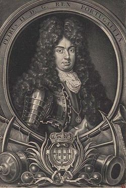 Peter II of Portugal engraving.jpg