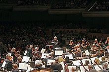 Peter Oundjian - Conductor of Toronto Symphony Orchestra 2014.jpg
