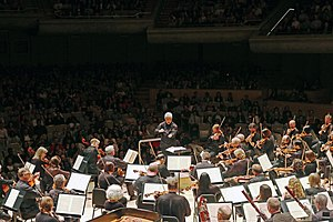 Roy Thomson Hall - Peter Oundjian conducts Toronto Symphony Orchestra, Roy Thomson Hall, June 2014