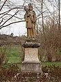Pettstadt Statue Nepomuk P3280009.jpg