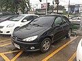 Peugeot 206 in Thailand 01.jpg