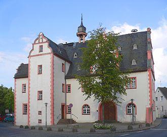 Pfungstadt - Old Townhall
