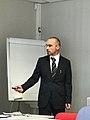 PhD darba priekšaizstāvēšana Tallinas tehnoloģiju universitātē.jpg