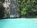 Phi Phi Island Phuket Thailand - panoramio.jpg