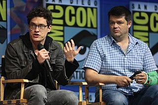 Phil Lord and Christopher Miller American film directors, screenwriters and producers