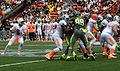 Philip Rivers, JJ Watt, Nick Mangold 2014 Pro Bowl.jpg