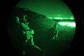 Photo Essay, 24th Marine Expeditionary Unit initiates training engagement team in Jordan; platoon-sized training events provide unique opportunity for junior Marines 121010-M-TK324-042.jpg