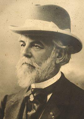 Heinrich von Geymüller