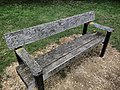 Photograph of a bench (OpenBenches 431).jpg