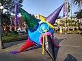 Piñata en Parque de Córdoba, Veracruz.jpg