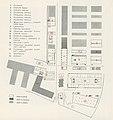 Piantina complesso di Lambrate anni 50.jpg