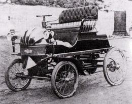 1e elektrische auto