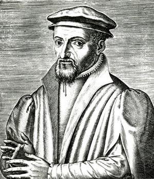 Pierre Viret - Pierre Viret.