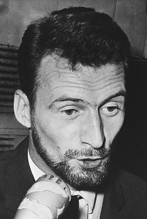 Pierre Lagaillarde - Pierre Lagaillarde (1961)