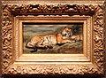 Pierre andrieu, tigre a riposo, 1830 ca.jpg
