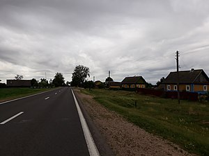 Pietuchoŭščyna, Nyasvizh District (02).jpg