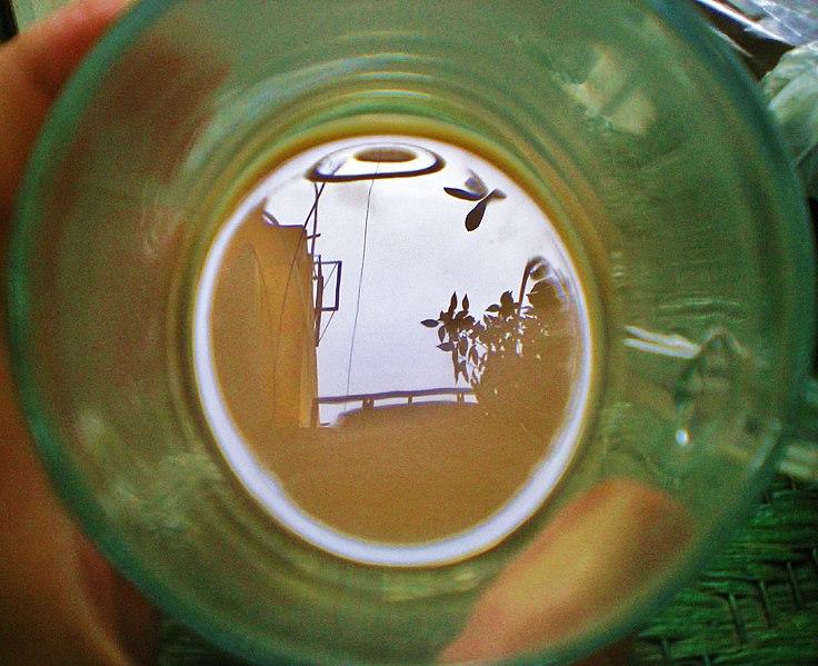 רמת גן על כוס קפה
