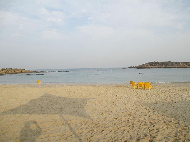 חוף נחשולים