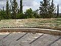 PikiWiki Israel 8698 relief of burma road in rabin park.jpg