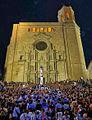 Pilar de la Catedral de Girona 2012.jpg