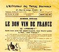 Pinard le bon vin de France.jpg