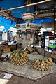 Pineapple Stall and Fountain (14671387381).jpg