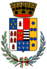 Coat of arms of Piraino