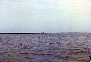 Piram Island - Piram Bet