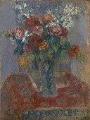 Pissarro - Bouquet de fleurs, um 1900.jpg