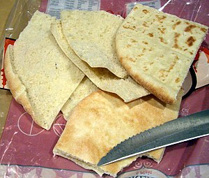 Pita From Greece