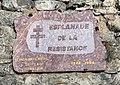 Plaque Esplanade de la Résistance à Embrun (juillet 2019).jpg