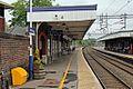 Platform 1, Wilmslow railway station (geograph 4524295).jpg