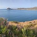 Playa de los Genoveses (Almería, España).jpg