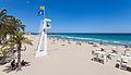 Playa del Postiguet, Alicante, España, 2014-07-04, DD 48.JPG