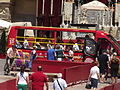 Plaza del Triunfo - Cordoba - City Sightseeing Cordoba (14772207453).jpg
