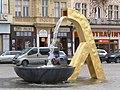 Plzeň, Kašna Chrtice, 4.jpeg