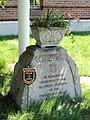 Police memorial - Framingham, MA -DSC00225.JPG