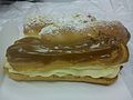 Polish eclair from Poznan.jpg