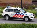 Politie VW met kenteken 22-ZN-NK in Hoofddorp, foto 2.JPG
