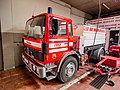 Pompiers zone de secours 5 W.A.L. C6, Renault Turbo, Rosenbauer.jpg