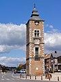 Pont-sur-Sambre (Nord, Fr) beffroi.jpg